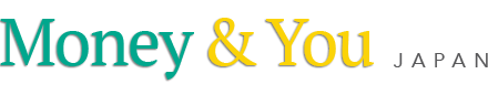 Money & You Japan Logo