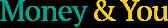 Money & You Japan Mobile Logo